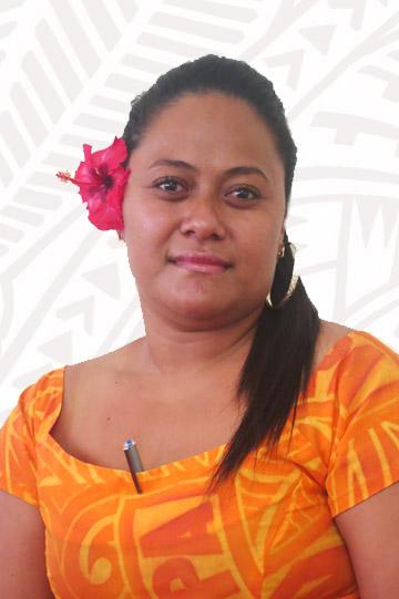 Gwen Tuilaepa Tiniuota